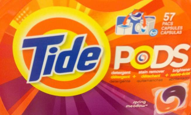 www.tidesweepstakes.com – Take the Tide Survey & Enter to Win!